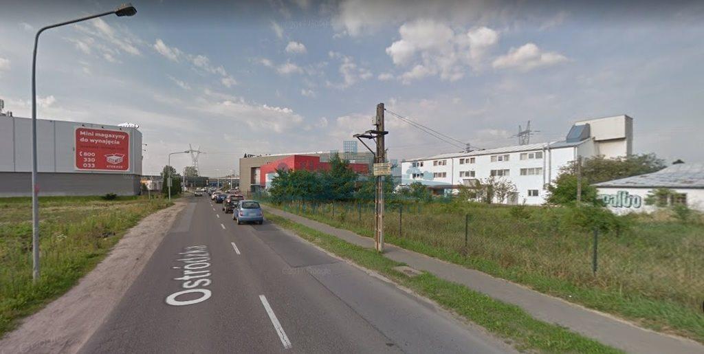 Działka komercyjna na sprzedaż Warszawa, Targówek  2100m2 Foto 1