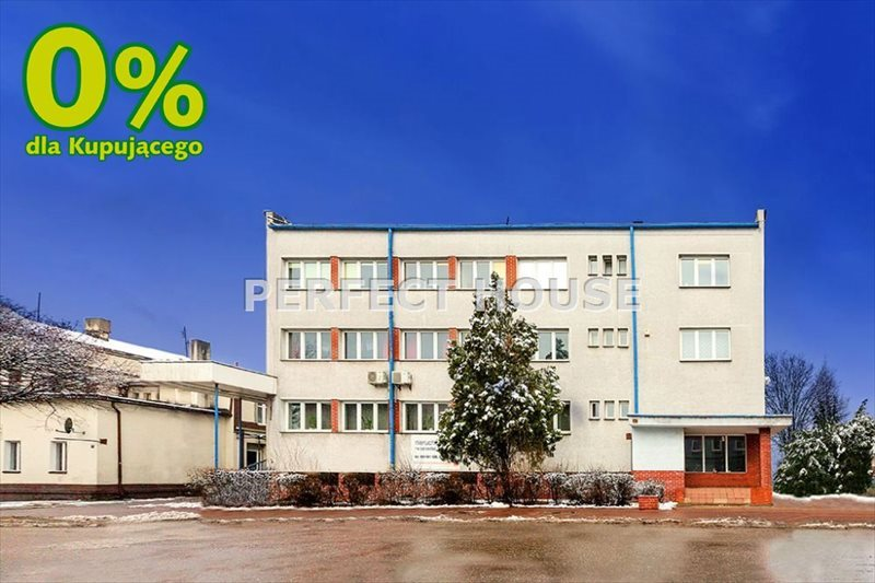 Lokal użytkowy na sprzedaż Wągrowiec, Przemysłowa  1470m2 Foto 2