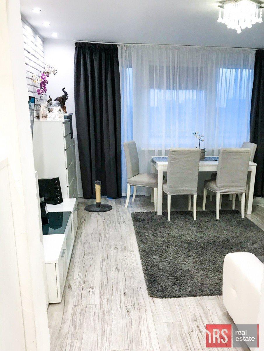 Mieszkanie czteropokojowe  na sprzedaż Warszawa, Bielany Chomiczówka, Kwitnąca  75m2 Foto 4