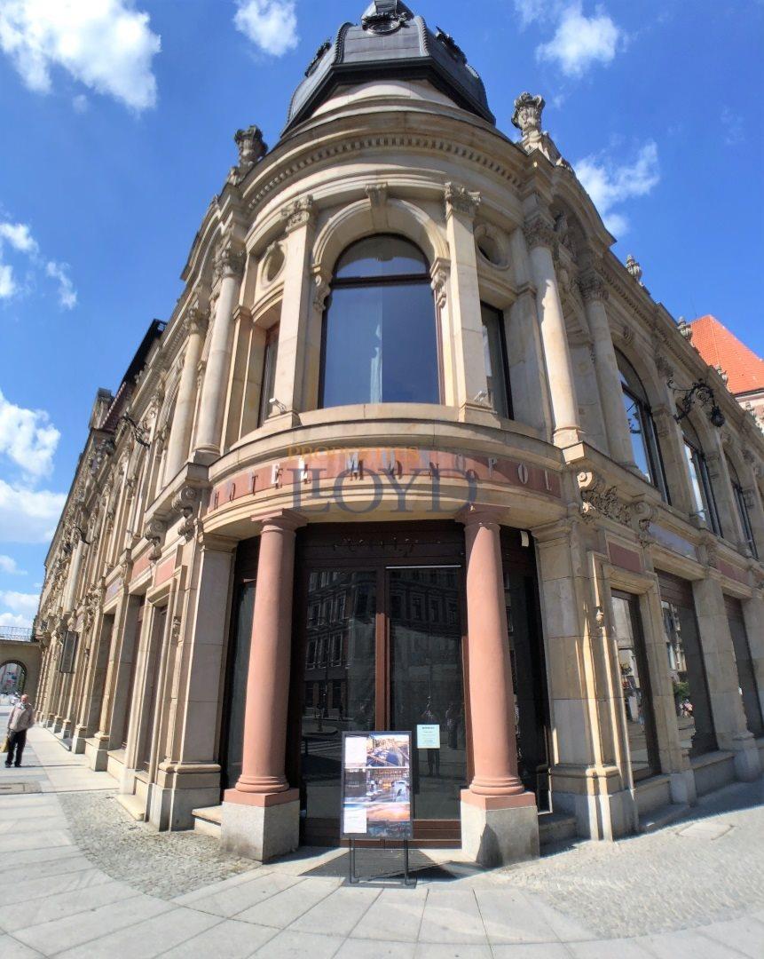 Lokal użytkowy na wynajem Wrocław, Stare Miasto, Heleny Modrzejewskiej  182m2 Foto 10