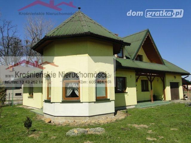 Dom na sprzedaż Sanok  188m2 Foto 1