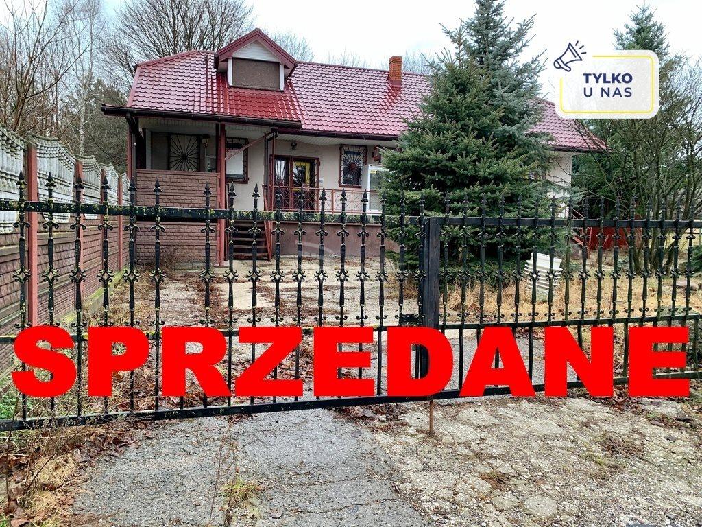 Dom na sprzedaż Kozia Wola  107m2 Foto 1