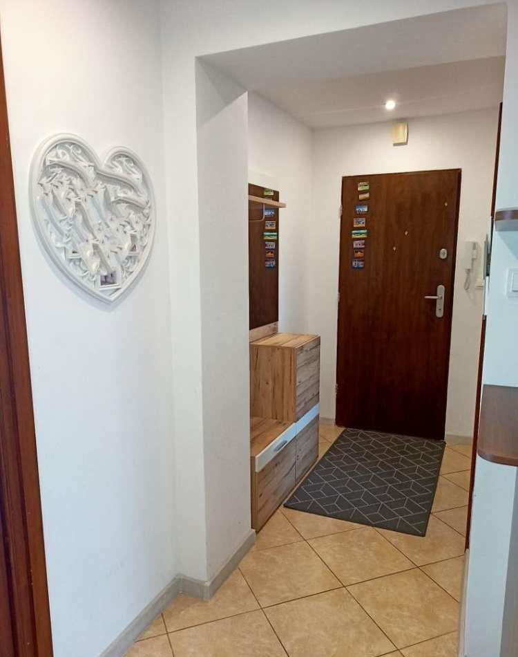 Mieszkanie trzypokojowe na sprzedaż Poznań, Grunwald, kopernika, poznań  59m2 Foto 3