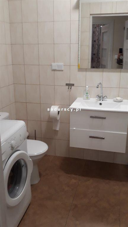 Mieszkanie dwupokojowe na sprzedaż Kraków, Dębniki, Kliny, Bartla  43m2 Foto 11