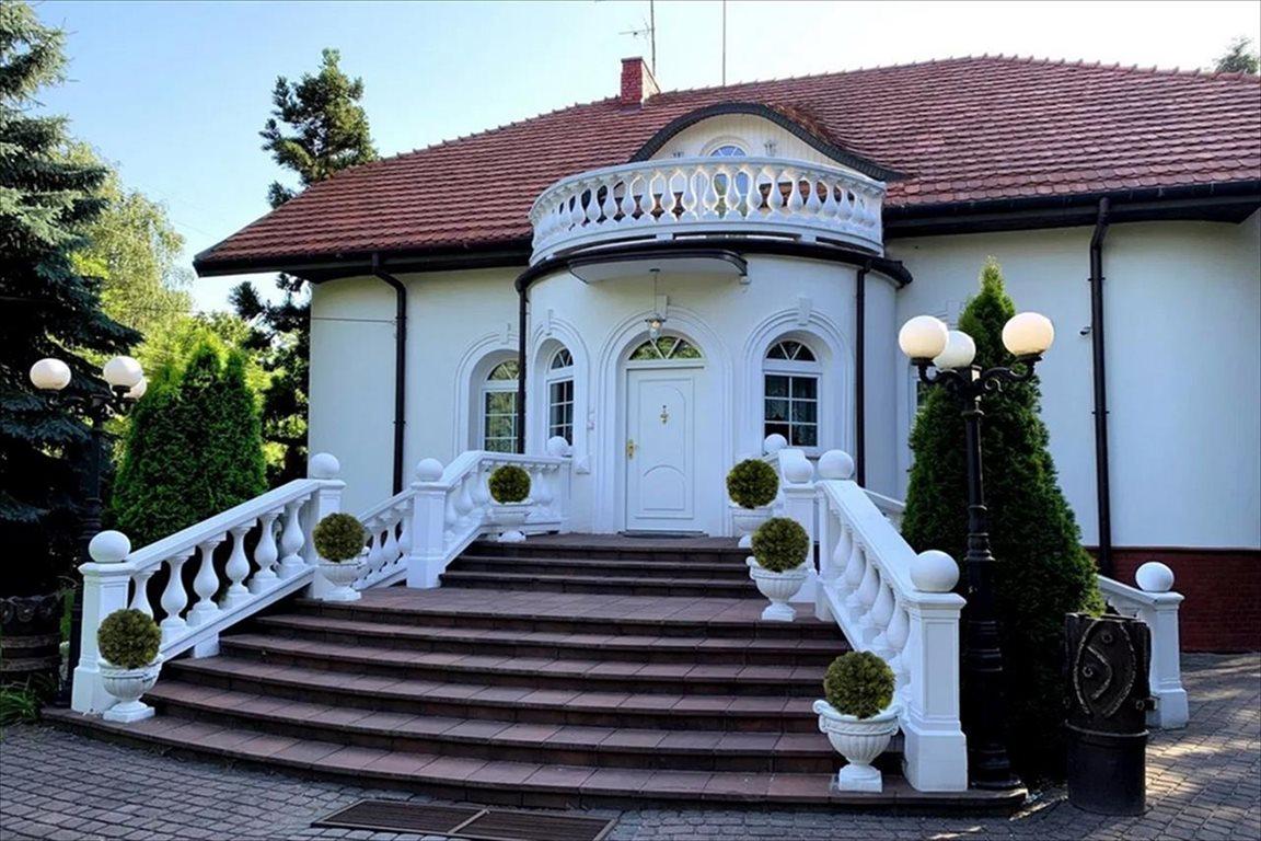 Dom na sprzedaż Komorów, Michałowice  425m2 Foto 1