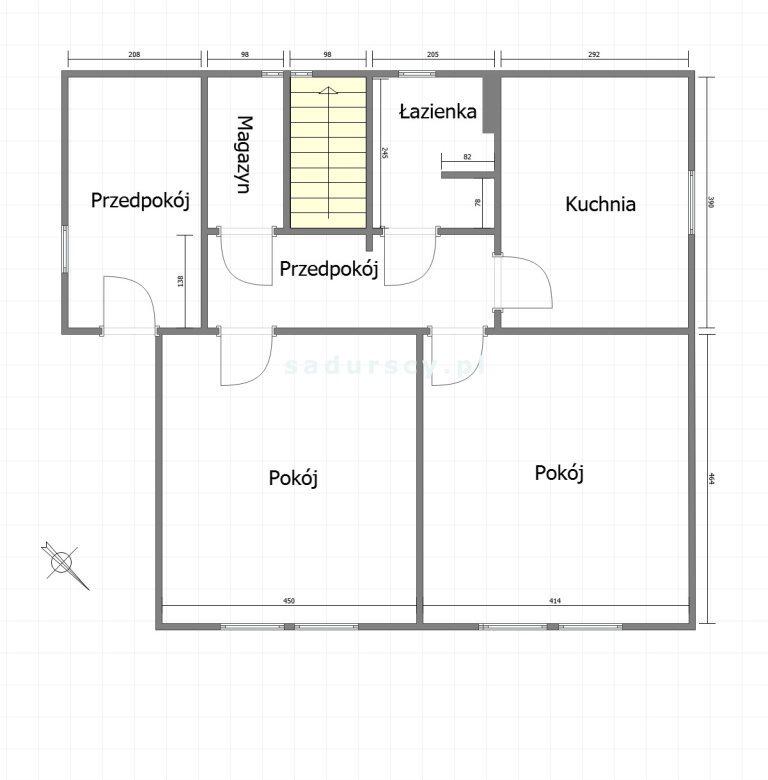 Dom na sprzedaż Kraków, Bronowice, Bronowice Małe, Wieniawy-Długoszowskiego  240m2 Foto 3