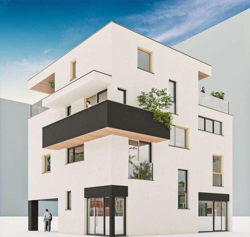 Mieszkanie trzypokojowe na sprzedaż Polkowice  74m2 Foto 3