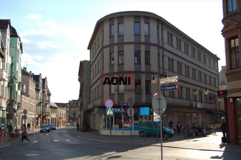 Lokal użytkowy na sprzedaż Ostrów Wielkopolski, Kolejowa  1413m2 Foto 2