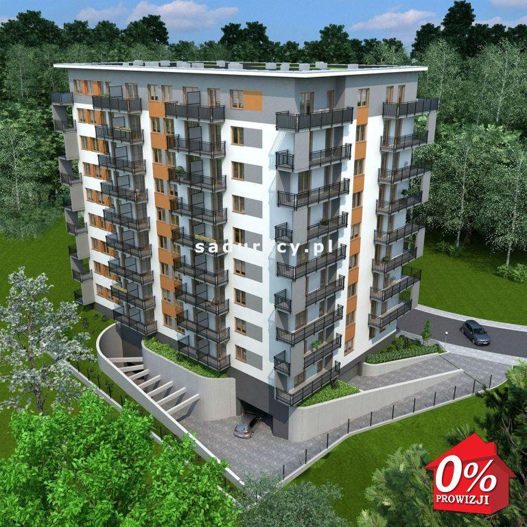 Mieszkanie trzypokojowe na sprzedaż Kraków, Podgórze, Płaszów, Saska - okolice  46m2 Foto 4