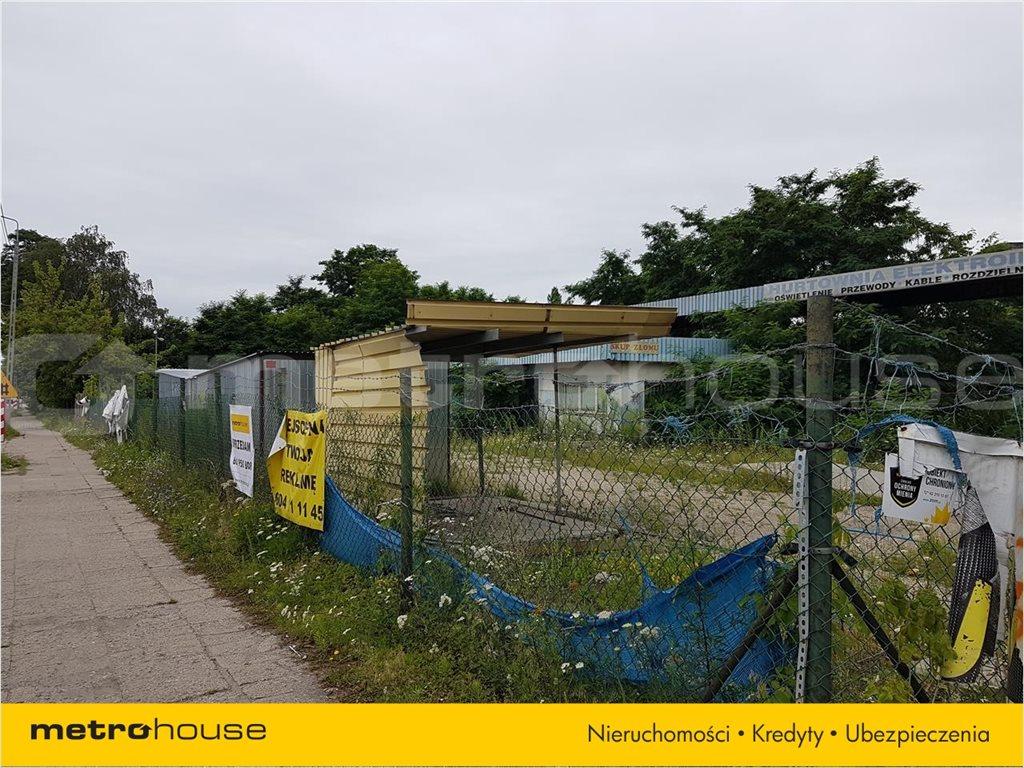 Działka budowlana na sprzedaż Pabianice, Zatorze  1200m2 Foto 5