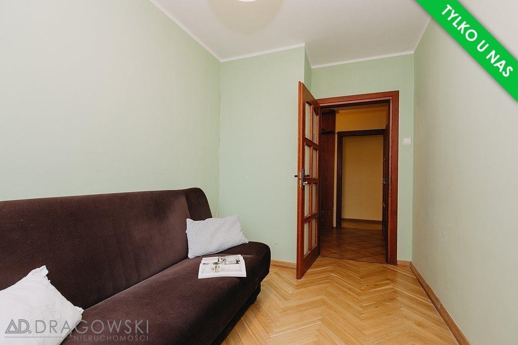 Mieszkanie czteropokojowe  na sprzedaż Warszawa, Ursynów, Związku Walki Młodych  84m2 Foto 5