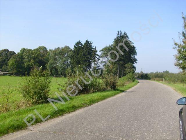 Działka rolna na sprzedaż Mszczonów  18500m2 Foto 6