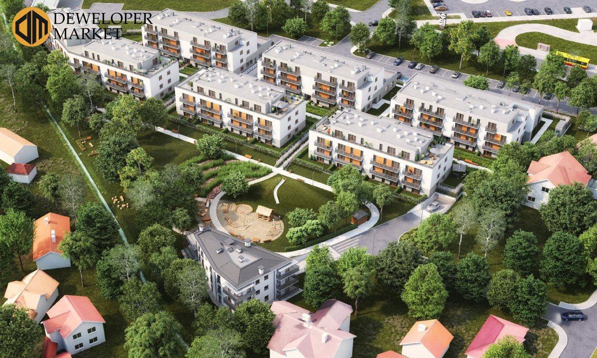 Mieszkanie czteropokojowe  na sprzedaż Warszawa, Białołęka, Płochocińska  67m2 Foto 2
