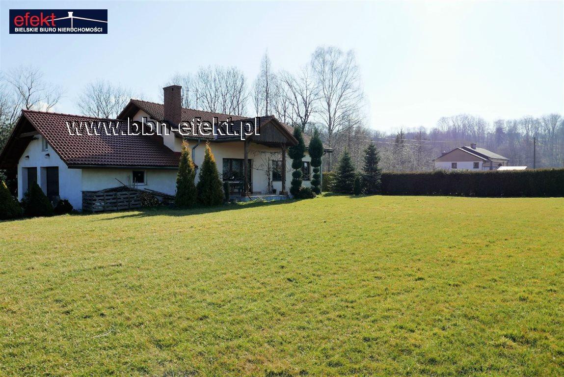 Dom na sprzedaż Bielsko-Biała, Komorowice Krakowskie  135m2 Foto 1