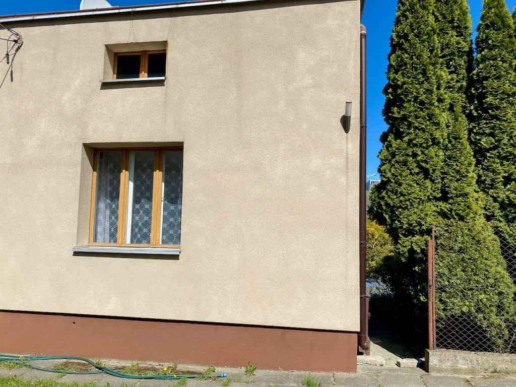 Dom na sprzedaż Łódź, Bałuty, Radogoszcz, Sitowie  95m2 Foto 3