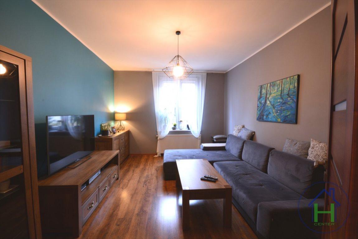 Mieszkanie dwupokojowe na sprzedaż Chorzów, Batory, Prosta  56m2 Foto 10