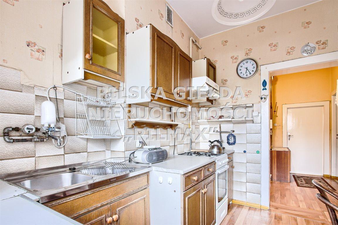 Mieszkanie dwupokojowe na sprzedaż Piła, Zamość  56m2 Foto 7