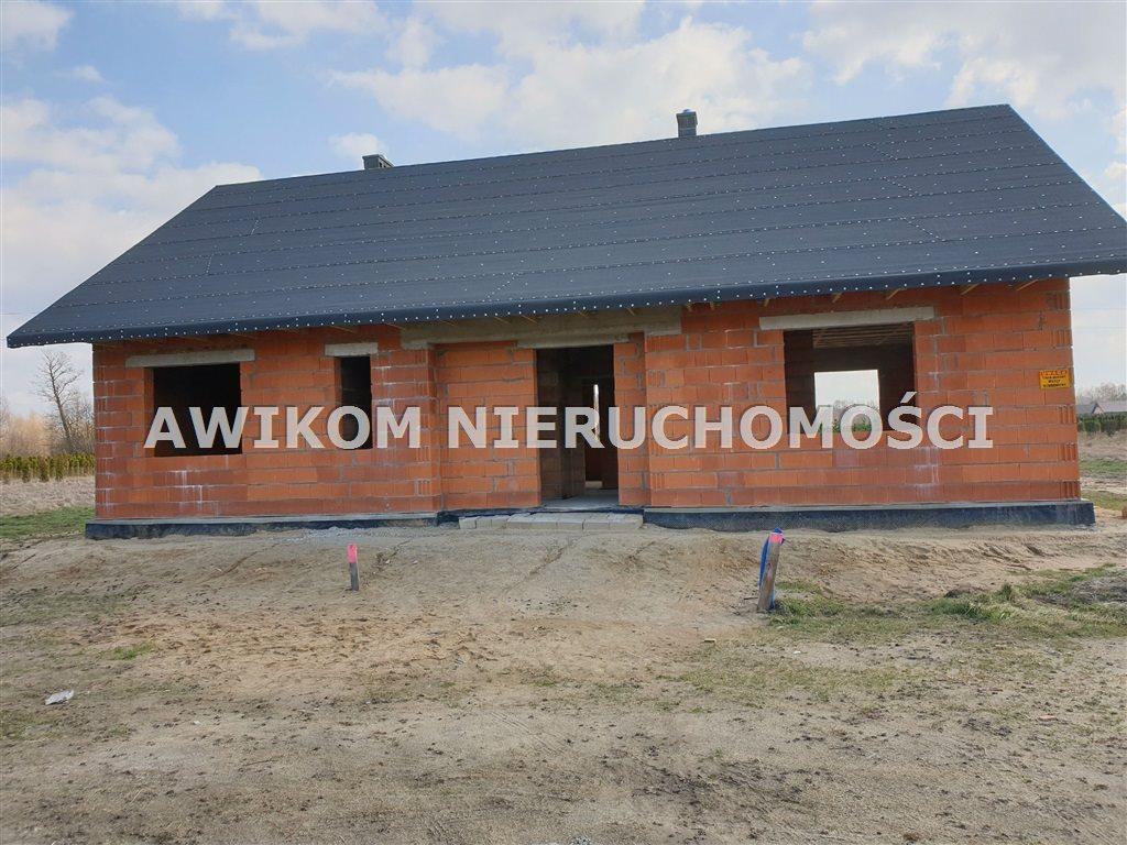 Dom na sprzedaż Grodzisk Mazowiecki, Jaktorów  127m2 Foto 1