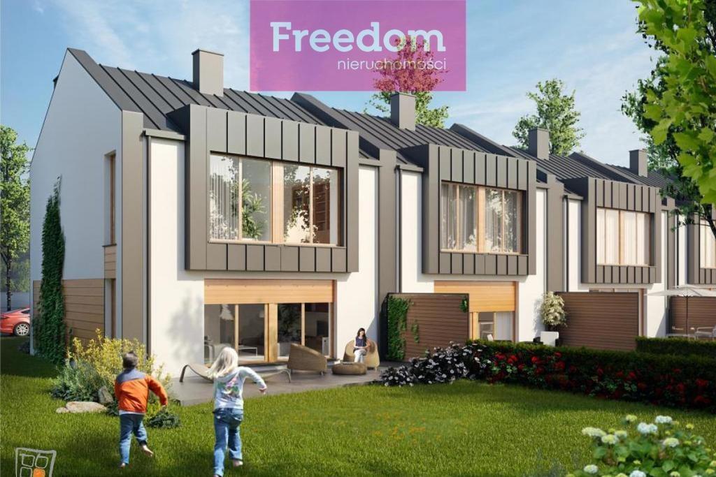 Dom na sprzedaż Trzaskowo  108m2 Foto 1