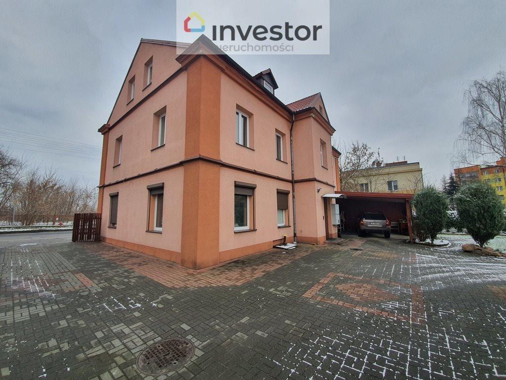 Dom na sprzedaż Biała Podlaska, Łomaska  444m2 Foto 2
