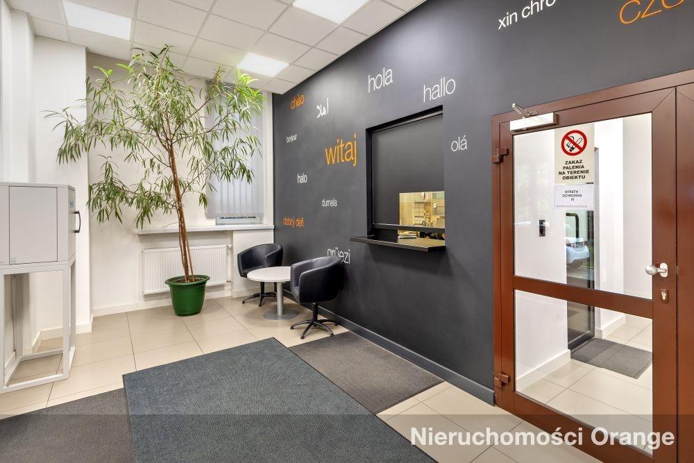 Lokal użytkowy na sprzedaż Warszawa  2200m2 Foto 6