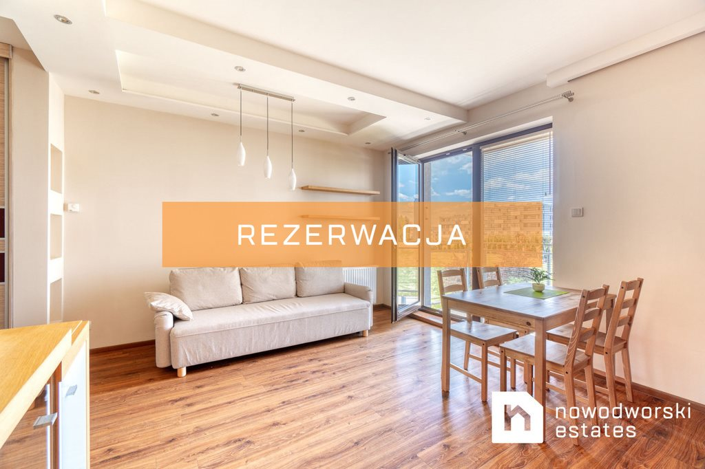 Mieszkanie trzypokojowe na wynajem Gdańsk, Jasień, Jabłoniowa  62m2 Foto 1