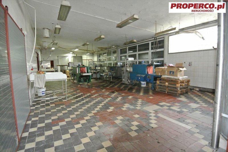 Lokal użytkowy na sprzedaż Bartków  1400m2 Foto 7