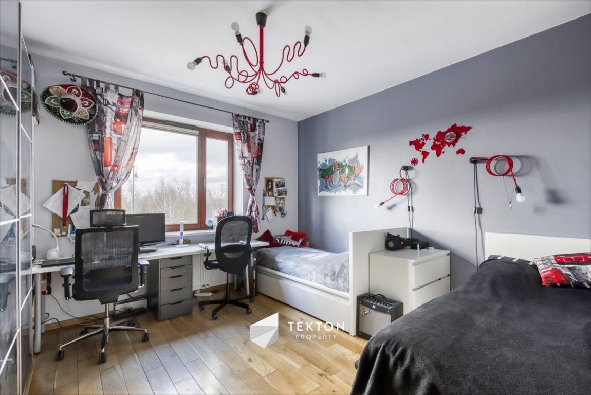 Mieszkanie trzypokojowe na sprzedaż Warszawa, Wilanów Błonia Wilanowskie, Aleja Rzeczypospolitej  90m2 Foto 6