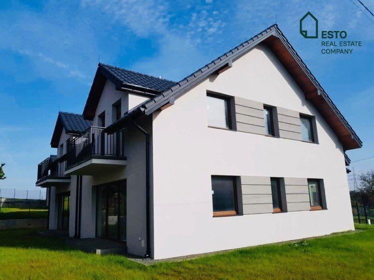 Dom na sprzedaż Wrząsowice  234m2 Foto 5