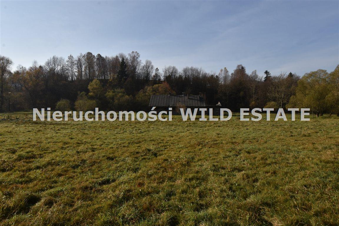 Działka rolna na sprzedaż Olszanica, Paszowa  3287m2 Foto 1