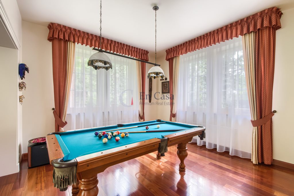 Dom na sprzedaż Podkowa Leśna  420m2 Foto 10