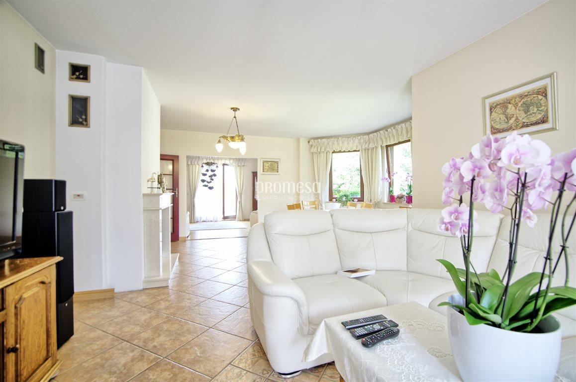 Dom na sprzedaż Żórawina, Sportowa  320m2 Foto 3
