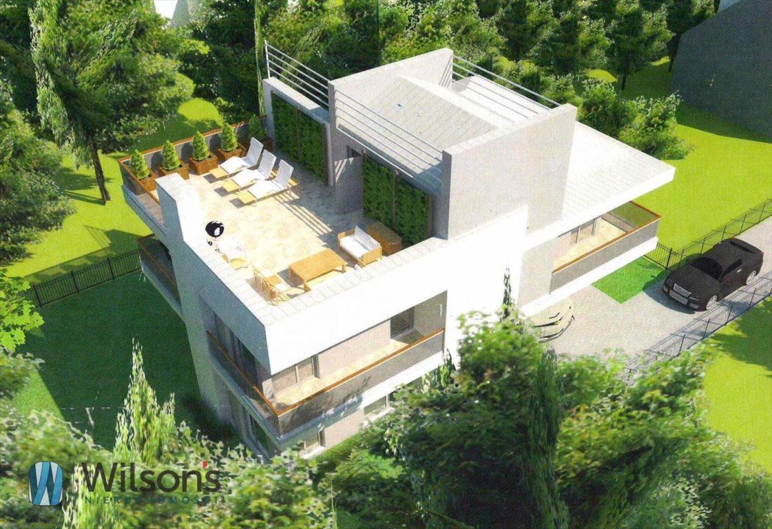 Dom na sprzedaż Łomianki, Os. Dąbrowa Leśna  280m2 Foto 2
