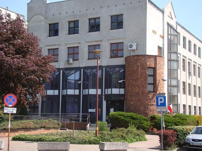 Lokal użytkowy na sprzedaż Ostrołęka, Kuklińskiego  227m2 Foto 2