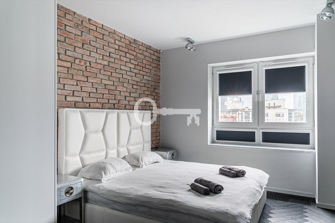 Mieszkanie trzypokojowe na sprzedaż Warszawa, Śródmieście Mirów, Grzybowska  97m2 Foto 12