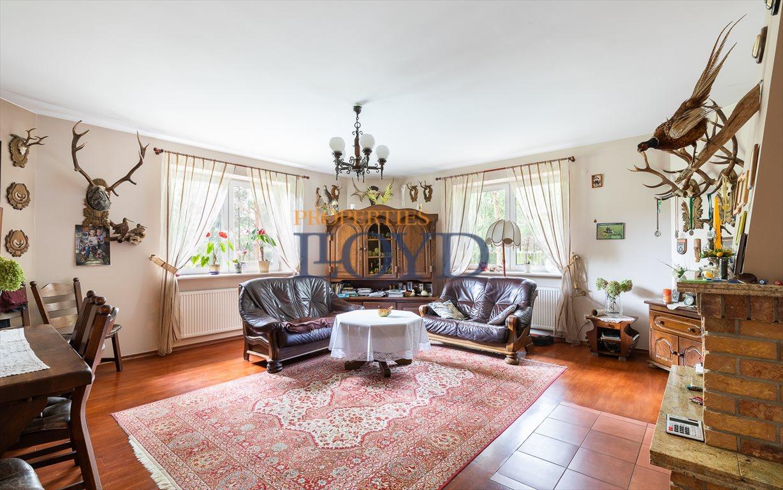 Dom na sprzedaż Wola Gołkowska, Kolonia  524m2 Foto 6