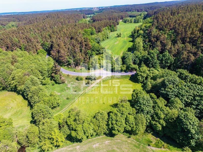 Działka rolna na sprzedaż Czarnocin  1900m2 Foto 2