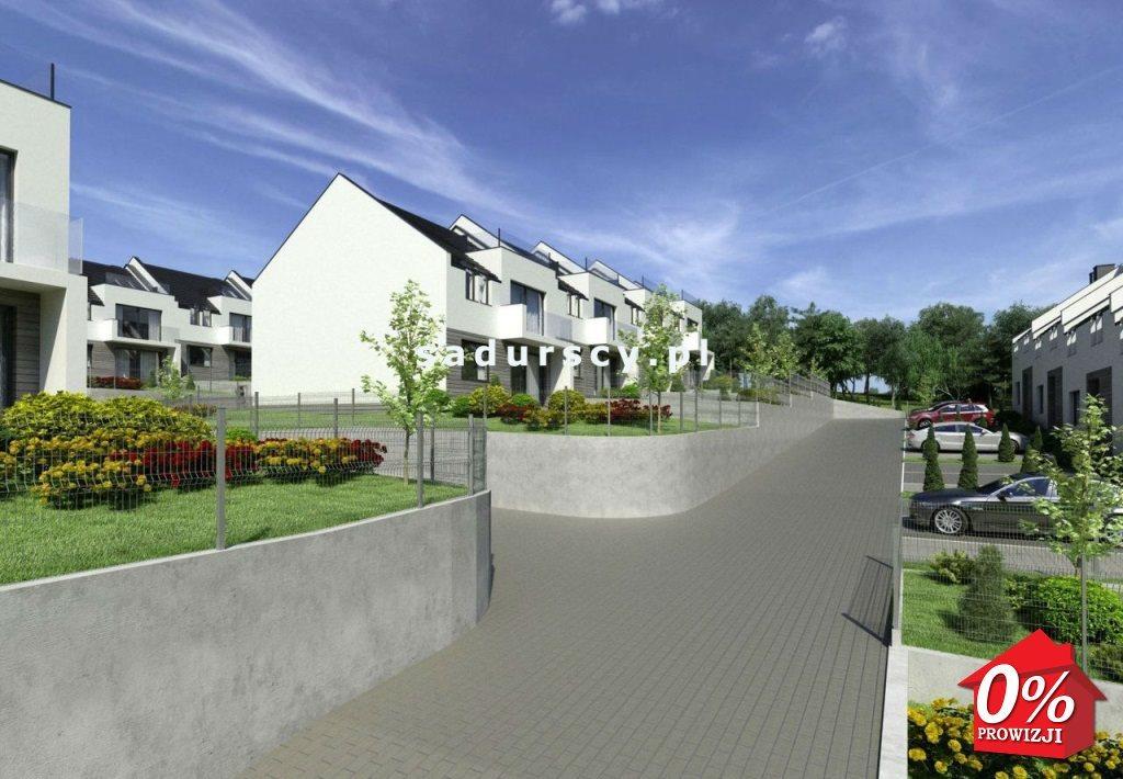 Mieszkanie trzypokojowe na sprzedaż Wieliczka, Wieliczka, Wieliczka, Łąkowa - okolice  61m2 Foto 7