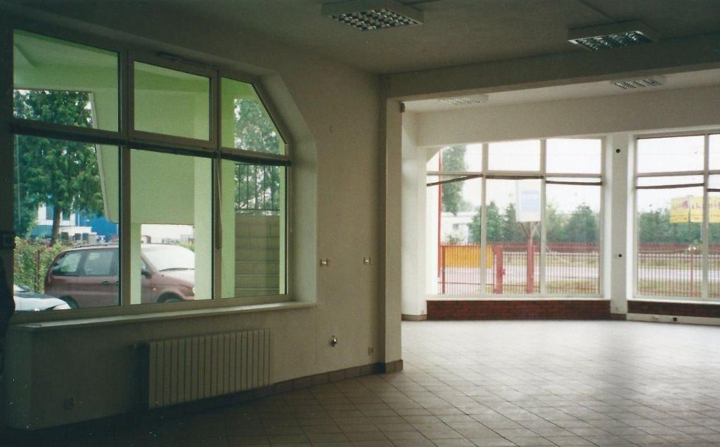 Lokal użytkowy na wynajem Raszyn, Sękocin Nowy  320m2 Foto 5