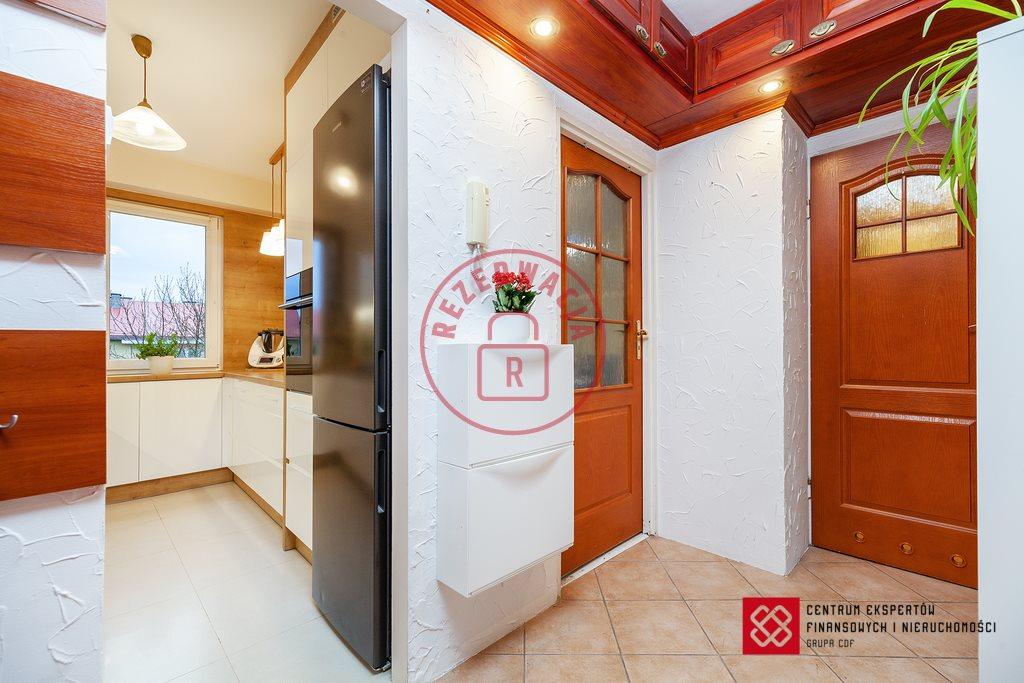 Mieszkanie trzypokojowe na sprzedaż Olsztyn  60m2 Foto 5