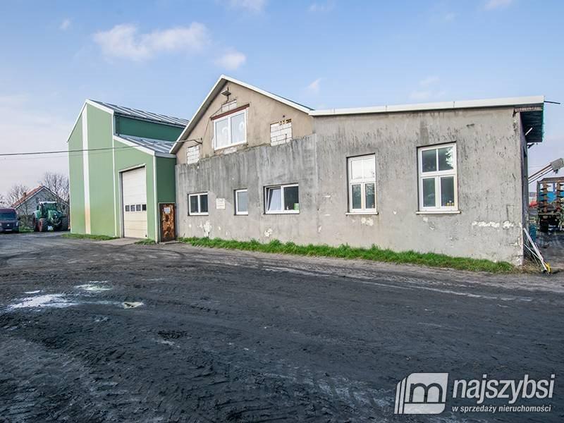 Dom na sprzedaż Goleniów, Wieś  565m2 Foto 3