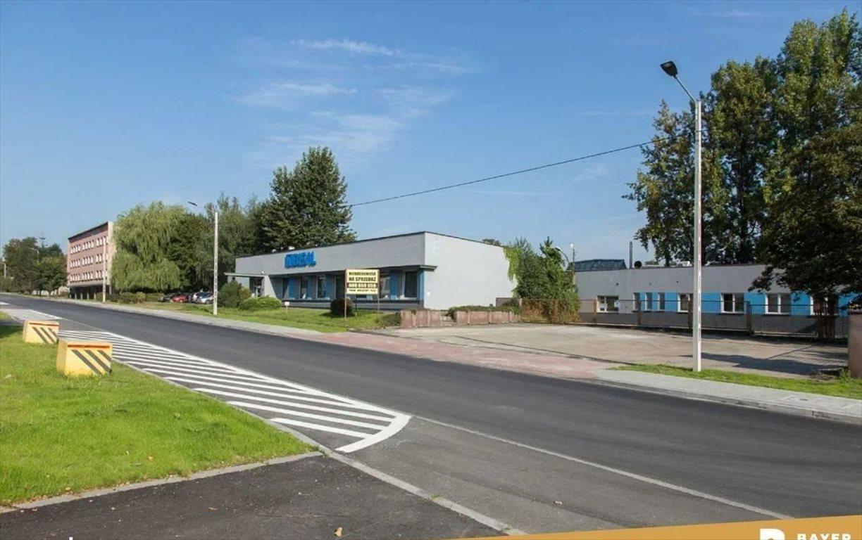 Lokal użytkowy na wynajem Bytom, Bobrek, św. Elżbiety, Hala magazynowa o powierzchni 2153,5 m2  2154m2 Foto 3
