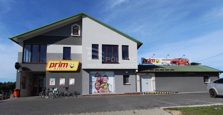 Lokal użytkowy na sprzedaż Mały Płock, Jana Kochanowskiego  1200m2 Foto 6