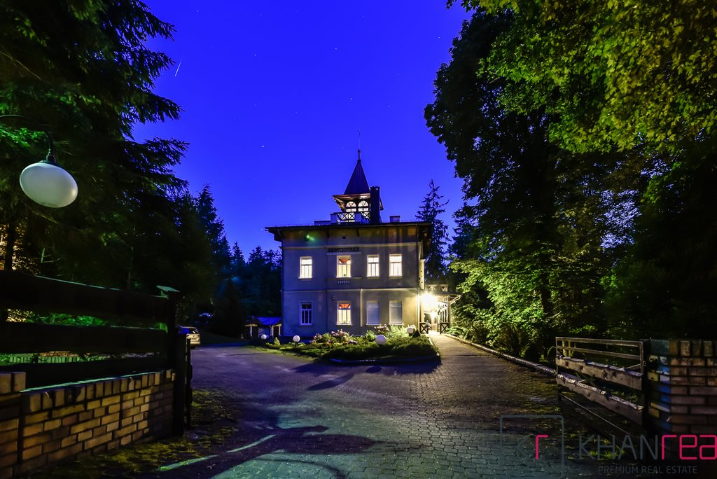 Luksusowy dom na sprzedaż Kudowa-Zdrój  601m2 Foto 1