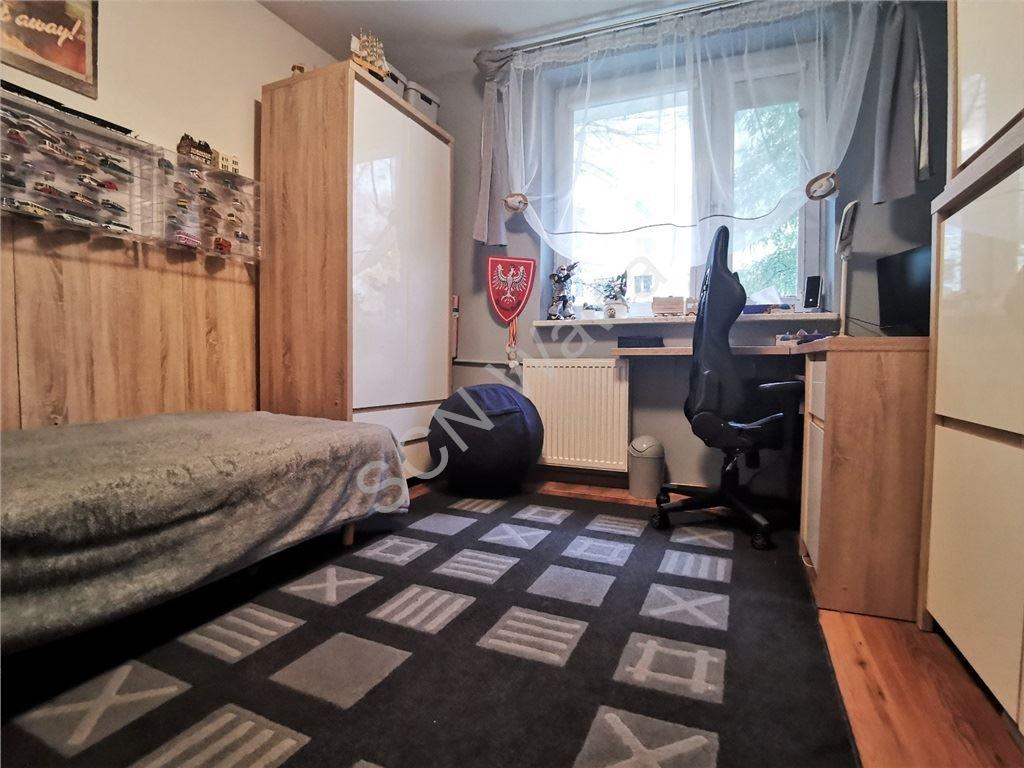 Mieszkanie trzypokojowe na sprzedaż Warszawa, Bemowo, Rosy Bailly  63m2 Foto 8