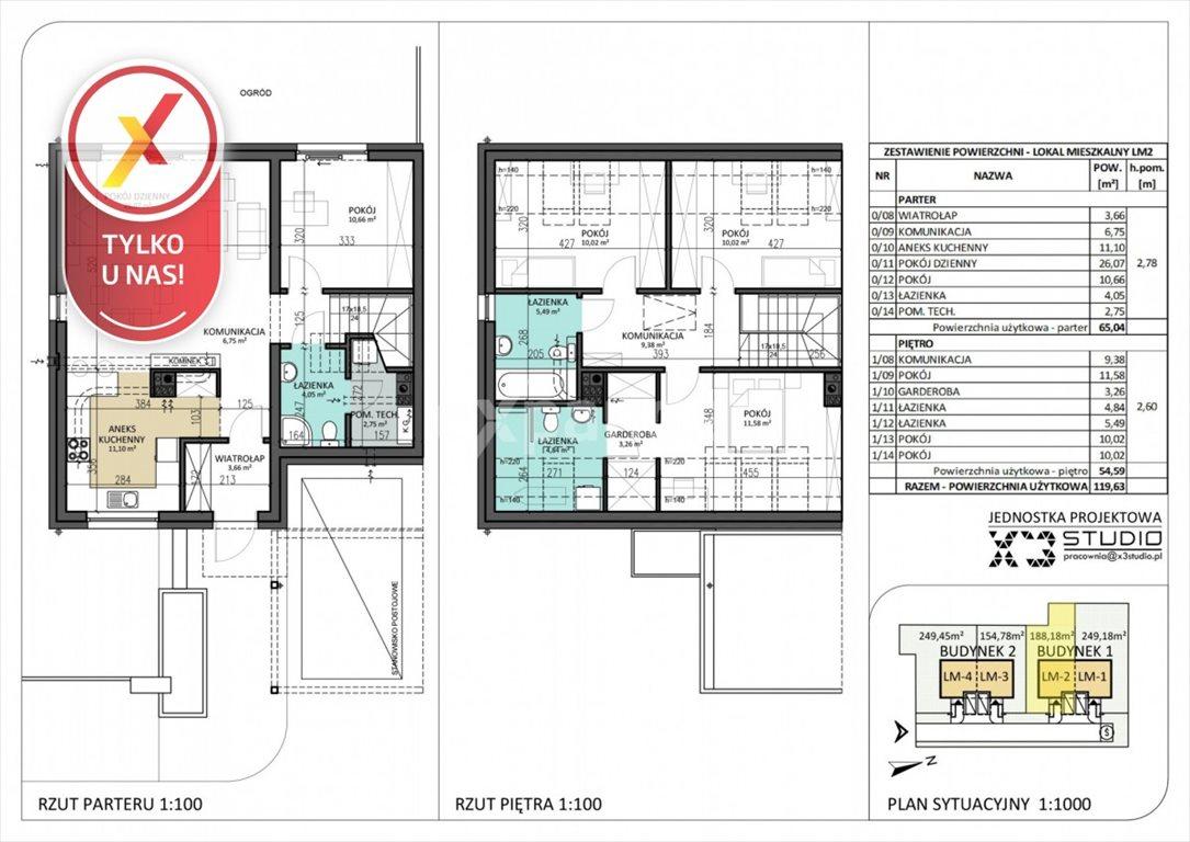 Dom na sprzedaż Brzezina, Kręta  120m2 Foto 8