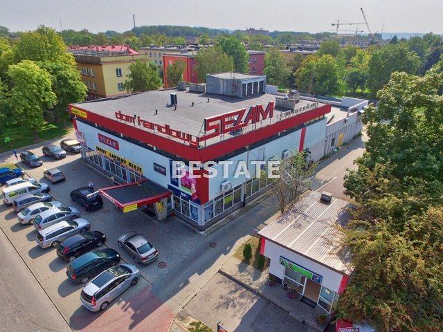 Lokal użytkowy na sprzedaż Tarnów  2500m2 Foto 1