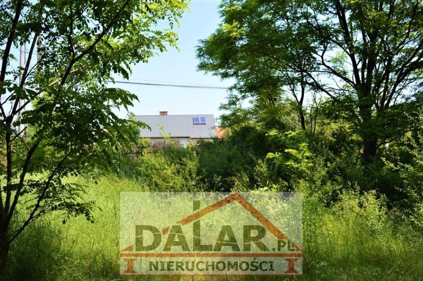 Działka budowlana na sprzedaż Piaseczno, Głosków  1300m2 Foto 2