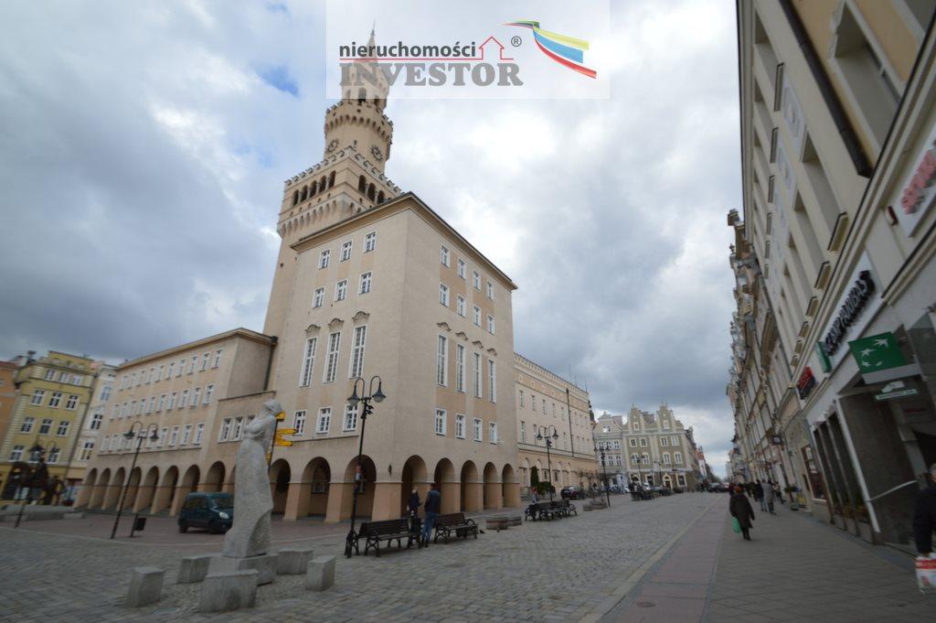 Lokal użytkowy na wynajem Opole, Centrum, rynek Rynek  119m2 Foto 4