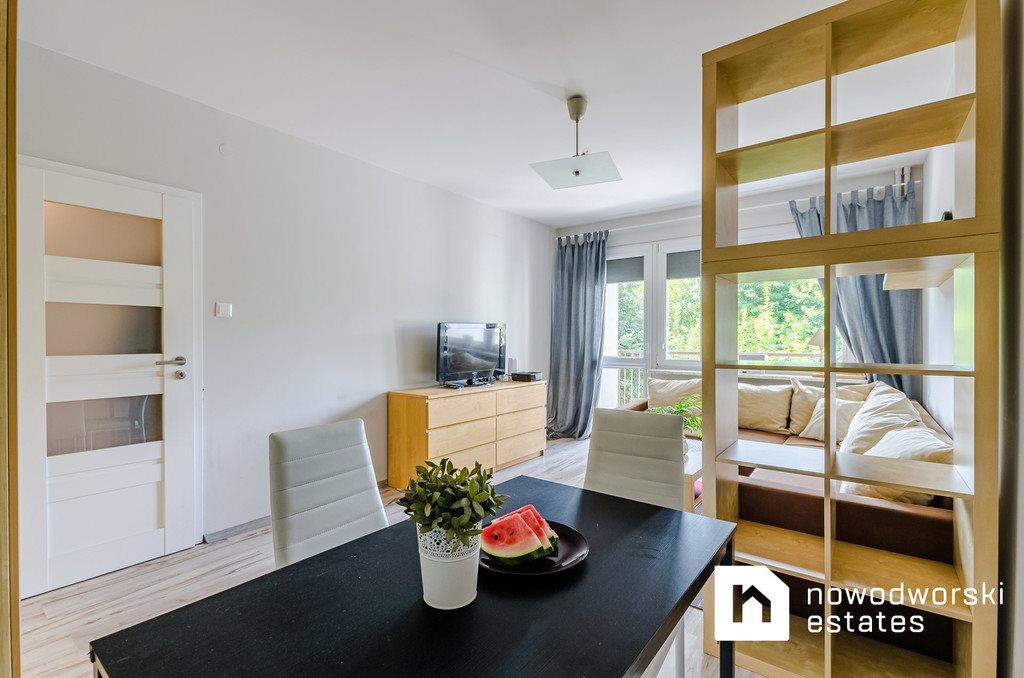 Mieszkanie dwupokojowe na wynajem Gdańsk, Zaspa, Startowa  48m2 Foto 2